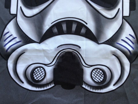 Character Cloth Mask - Stormtrooper