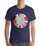 Around the World Tee