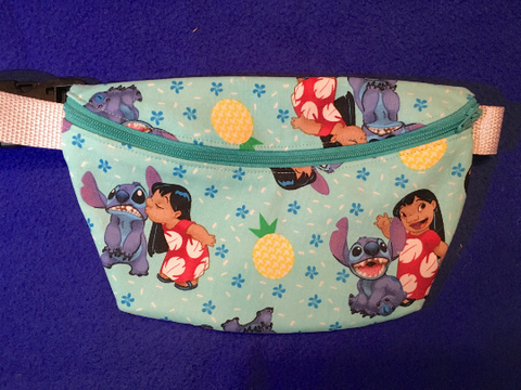 Hawaiian Buddies Fanny Pack
