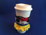Fairest Of Them All Coffee Cozy