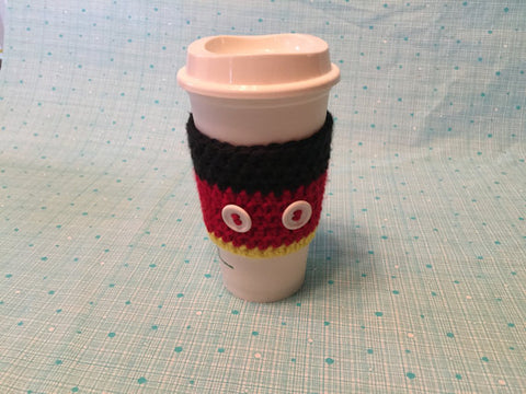 Main Mouse Coffee Cozy