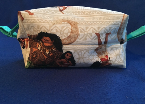 Polynesian Princess Make Up Bag