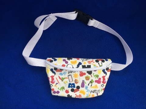 Park Icon Fanny Pack