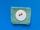 Small Hall Coffee Cozy