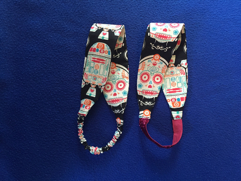 Droids You're Looking For Sugar Skull Headband