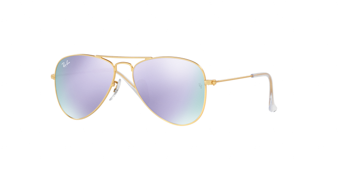 Ray-Ban RJ9506S JUNIOR AVIATOR - 249/4V