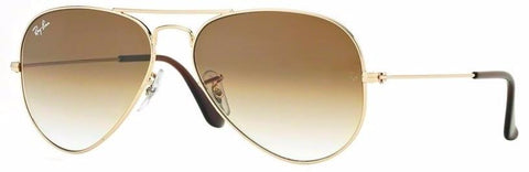 Ray Ban Aviator Large Metal - RB3025L - 001/51