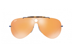 RB3581N - 90387J- BLAZE SHOOTER - Ray Ban - Blue