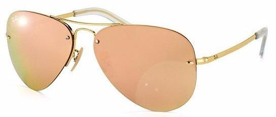 Ray Ban - 3449 - 001/2y