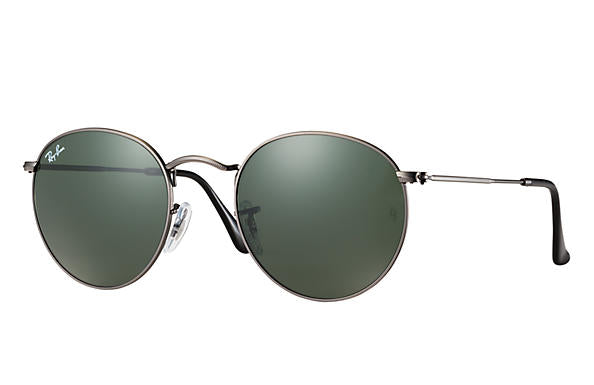 Ray-Ban 0RB3447L ROUND METAL- 029