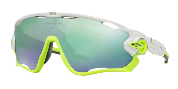 Oakley Jawbreaker Polished  white - 929003