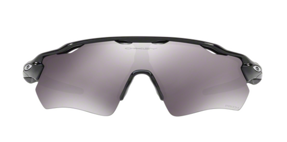Oakley Radar EV PATH Polished Black lentes prizm black  - 920852
