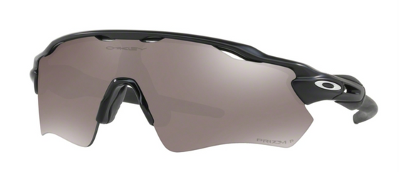 Oakley Radar EV PATH Matte Black prizm black polarized  - 920851