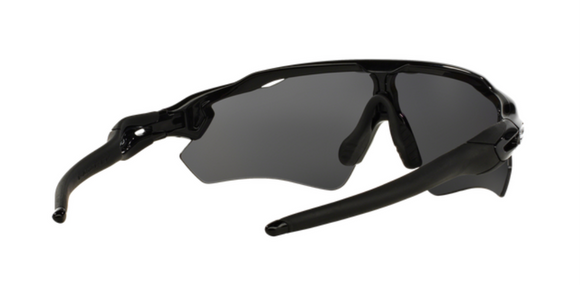 Oakley Radar EV PATH black iridium polarized  - 920807