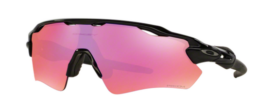 Oakley Radar EV PATH Polished Black lentes prizm trail  - 920804