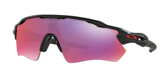 Oakley Radar EV PATH Matte Black lentes prizm road  - 920846
