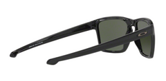 Oakley Silver XL Polished Black prizm black  934117 T57
