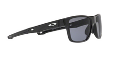 Oakley CrossRange Polished Black - 936101/57