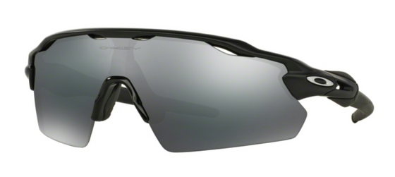 Oakley Radar EV Pitch Matte Black Polarizado  - 921101