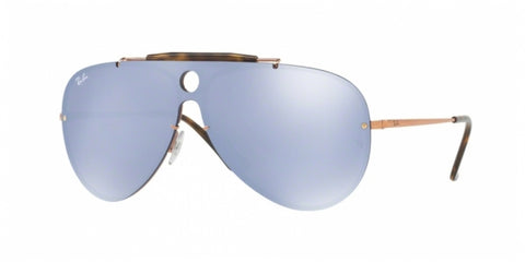 Ray-Ban 0RB3581N BLAZE SHOOTER- 90351U