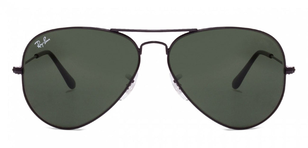 Ray-Ban 0RB3025L AVIATOR LARGE METAL (L)- L2823