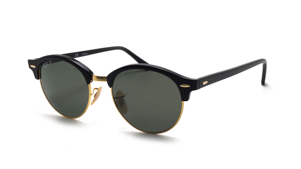 Ray-Ban 0RB4246 CLUBROUND- 901
