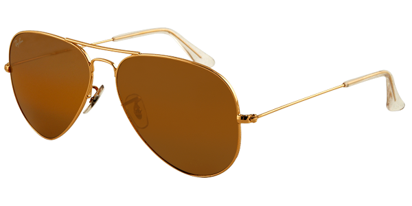 Ray-Ban RB3025L AVIATOR LARGE METAL (L)- 001/33
