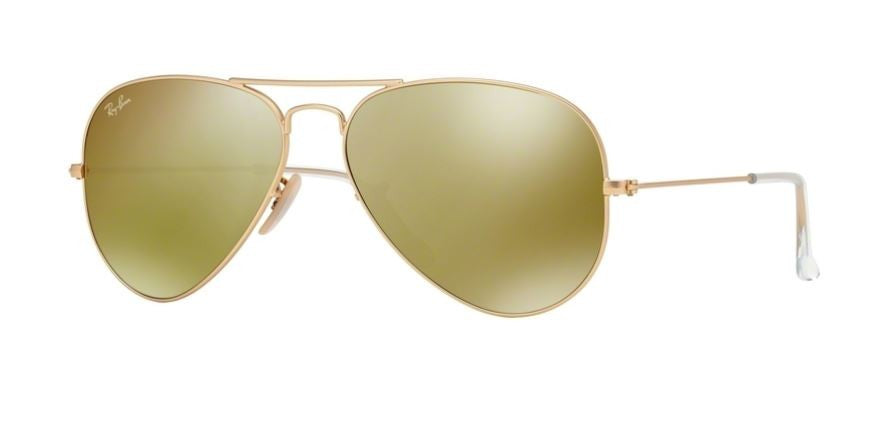 Ray-Ban RB3025L AVIATOR LARGE METAL (L)- 112/93