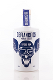 Defiance Spiced Rum + FREE GLASSWARE