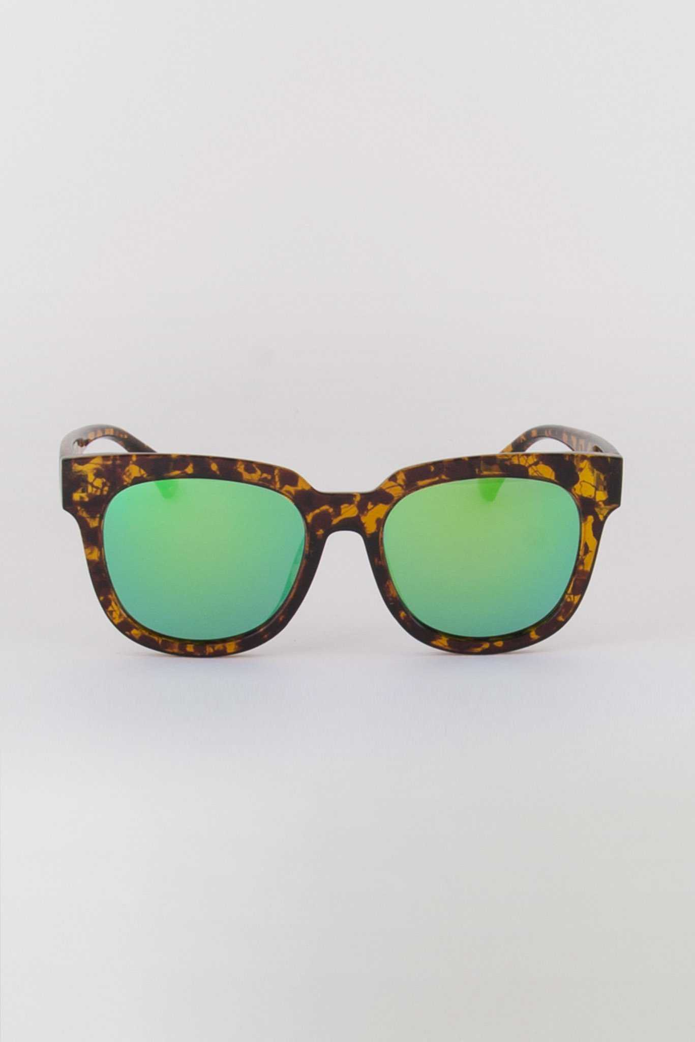 Tortoise Frames | Raw Orange