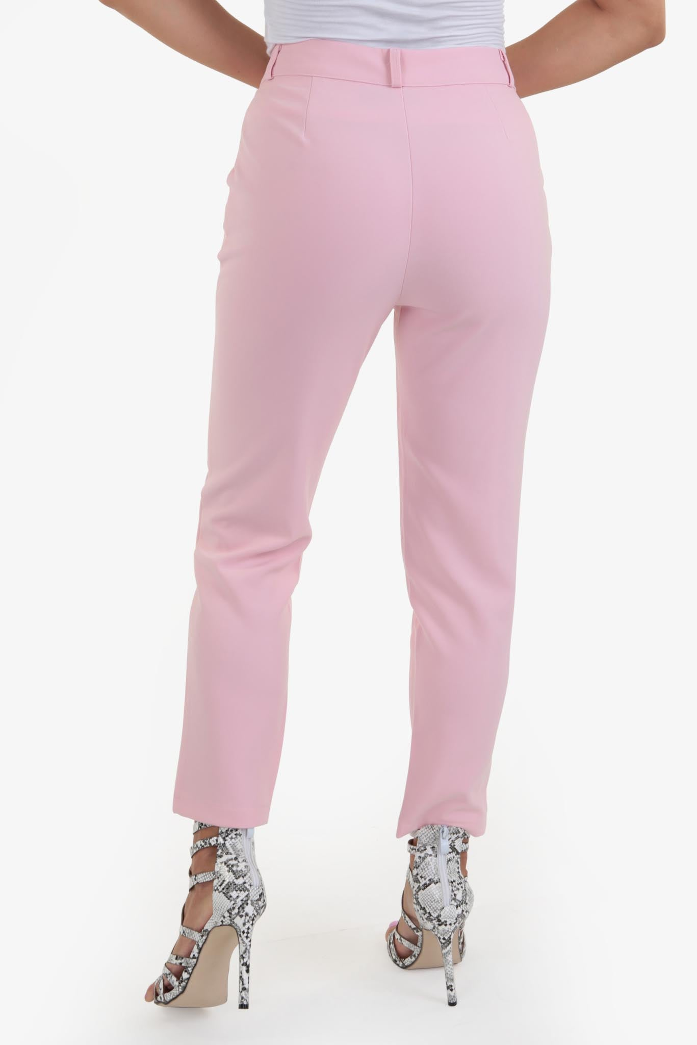 pants pink | Raw Orange