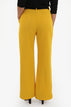 Formal Pants - Yellow | Raw Orange