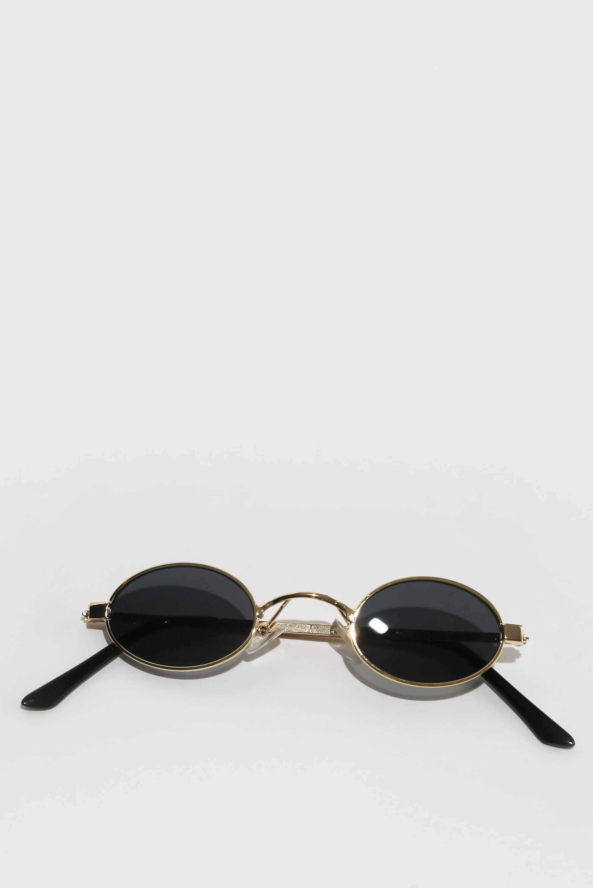 Royal Girl Vintage Sunglasses
