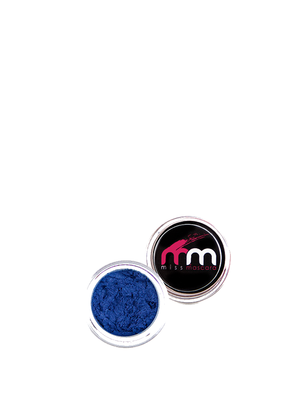 """Blue Grotto"" Eye Pigment"