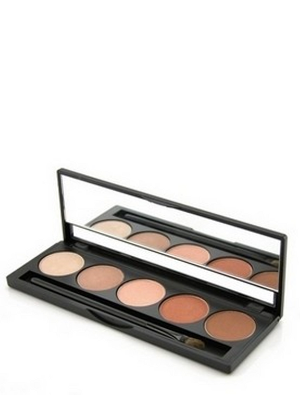 """Bare Skinned"" Eye Shadow Palette"