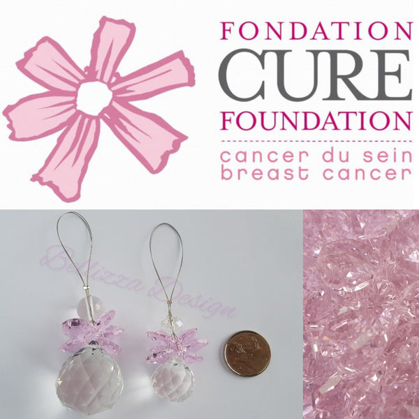 PINK ANGEL for The CURE