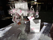 Pink Angel 'Louise' Crystal