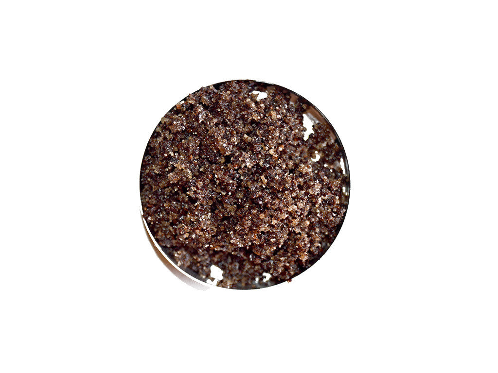 Spiced Coffee - Lip Scrub