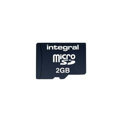 Carte mémoire Micro SD - 2 Go