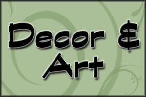 Decor & Art