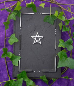 Journals/ Book of Shadows