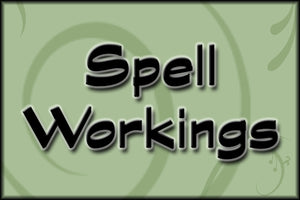 Spell Workings