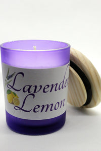 Calming Lavender Blends