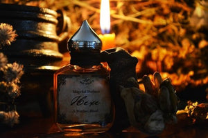 Hexe~A Witches Potion