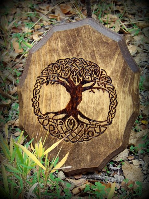 Tree of Life Altar/Wall Tile