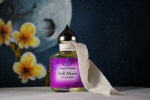 Full Moon~A Lunar Completion Potion
