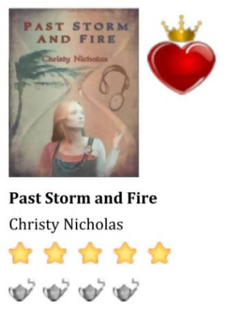 Past Storm and Fire