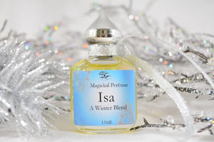 Isa~A Winter Rest & Introspection Potion