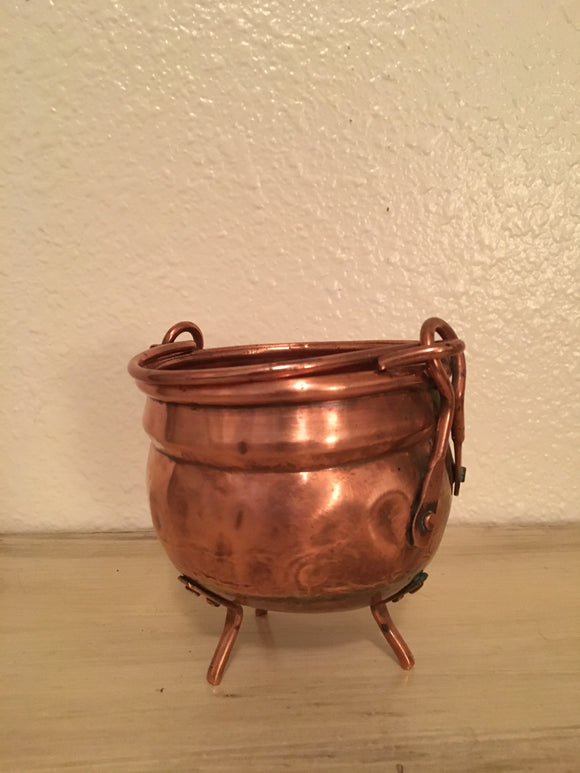 Copper Cauldron