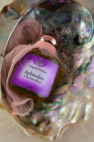 Aphrodite~A Love Potion